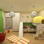 How to design your kid's room?