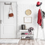 Three essential must-haves for your doorway